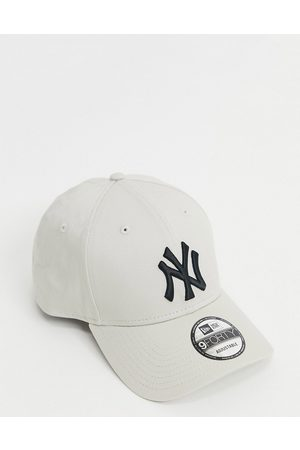 New Era Men Hats - 9forty NY Yankees cap in -Neutral