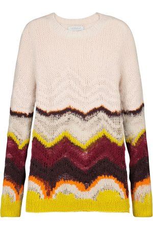 GABRIELA HEARST Felipe cashmere and silk sweater