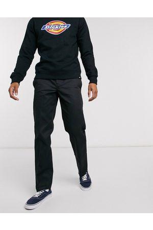 Dickies 873 slim straight fit work trousers in
