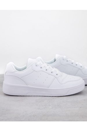 Truffle Collection Lace up trainers in