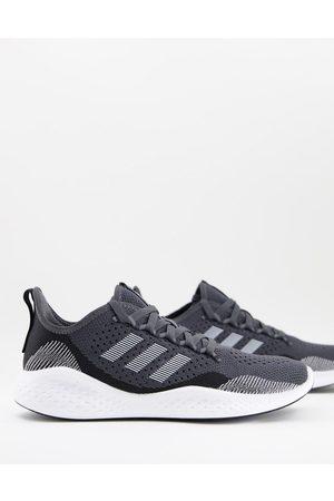 adidas Adidas Running Fluidflow 2.0 trainers in