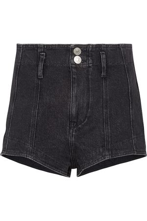 Isabel Marant Deverson denim shorts