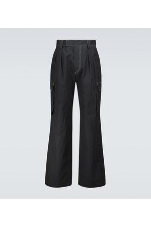 Nanushka Men Cargo Pants - Nolan cargo pants