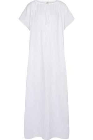Totême Tunic maxi dress