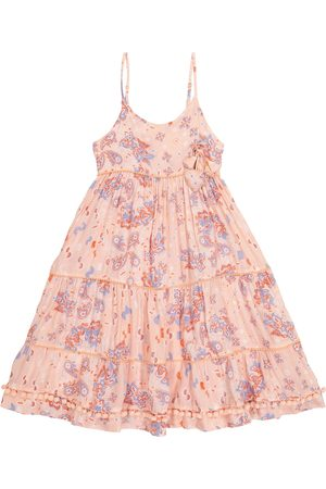 POUPETTE ST BARTH Exclusive to Mytheresa – Pippa floral dress