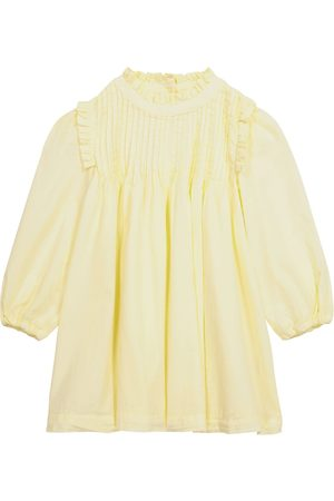 MORLEY Namibia cotton dress
