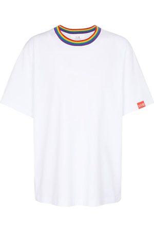 Victoria Victoria Beckham Cotton T-shirt