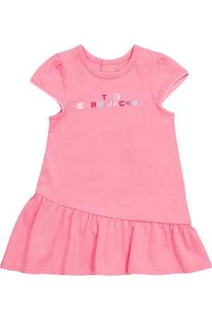 The Marc Jacobs Baby cotton T-shirt dress