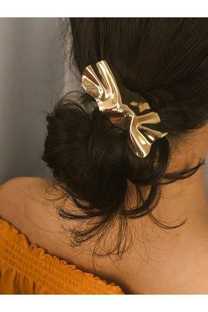 YOINS Women Hair Accessories - Gold Geometric Hairpin