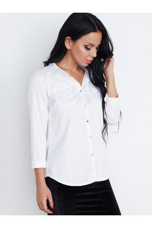 YOINS Backless Long sleeves Fashion Women Shirt