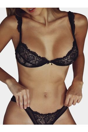 YOINS Women Lingerie Sets - Sexy Lace Lingerie Sets