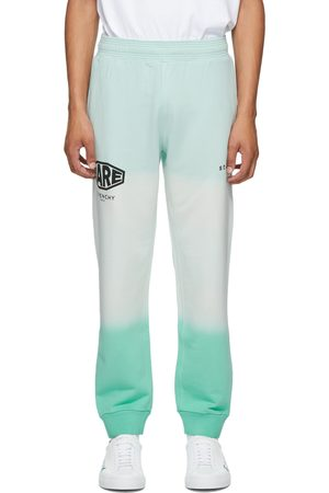 Givenchy Faded Effect 'Studio Homme' Lounge Pants