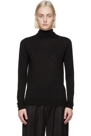 Totême Merino Turtleneck