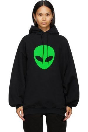 Balenciaga Alien Sport Hoodie