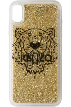 Kenzo Tiger iPhone X+ Case