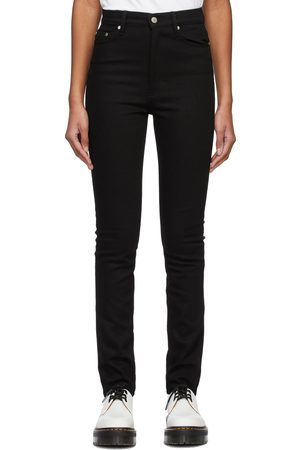 AMI Alexandre Mattiussi Skinny Fit Jeans