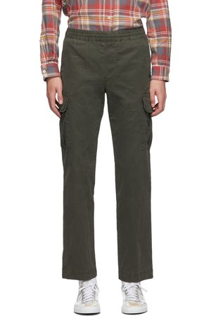 PRESIDENT's Garment-Dyed Sport Cargo Pants