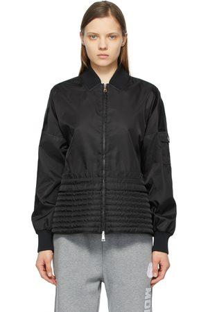 Moncler Peplum Baldah Jacket