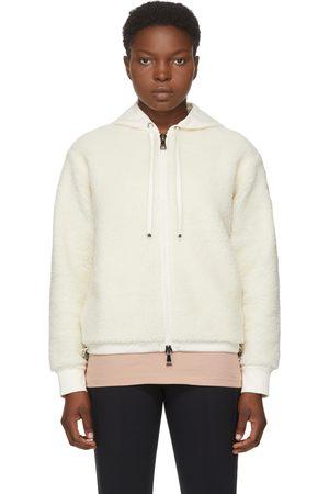 Moncler Sherpa Sweater
