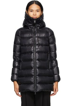 Moncler Down Suyen Coat