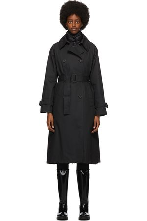 Moncler 3-In-1 Ebihens Trench Coat