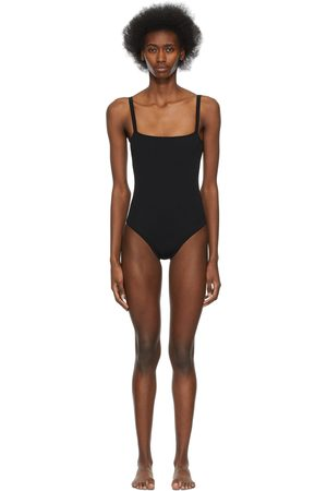 SIR. Square Emmanuelle One-Piece Swimsuit