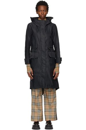 Burberry Bacton Coat