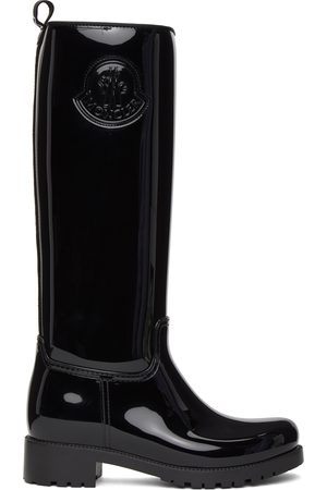 Moncler Ginger Tall Boots