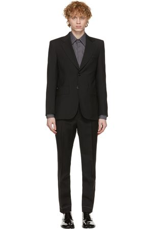 Maison Margiela Virgin Wool & Mohair Suit