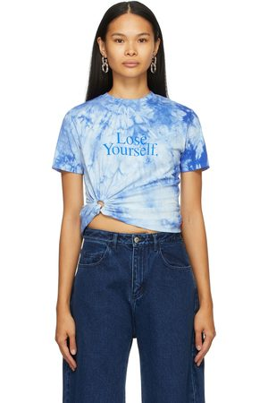 Paco Rabanne Peter Saville Edition 'Lose Yourself' T-Shirt