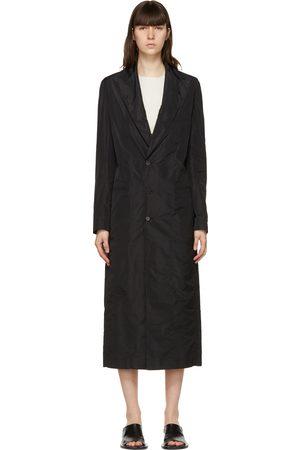 GAUCHERE Solange Trench Coat
