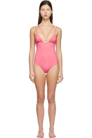 Jacquemus 'Le Maillot Pila' One-Piece Swimsuit
