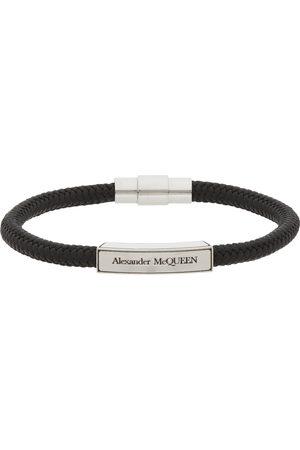 Alexander McQueen Cordino Signature Bracelet