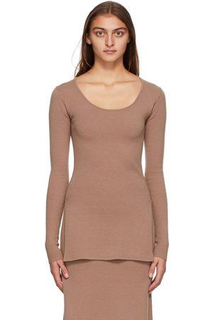 Totême Wool Moro Sweater