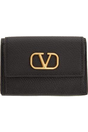Valentino Garavani Valentino Garavani Mini Trifold Wallet