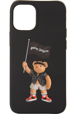 Palm Angels Pirate Bear iPhone 12 Mini Case