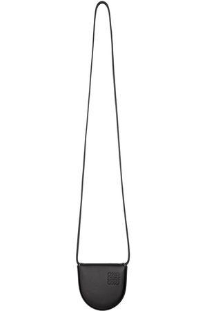 Loewe Small Heel Pouch
