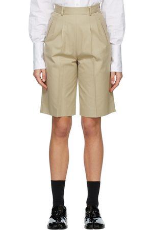 Maison Margiela City Shorts