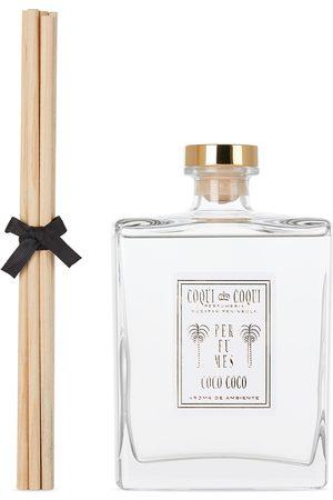 Coqui Coqui Perfumes Coco Coco Room Diffuser, 750 mL