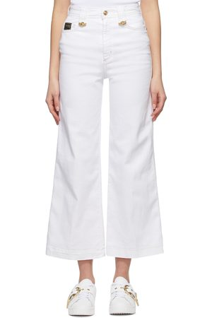 Versace Jeans Couture Flared Jeans