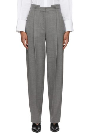 Partow Wool Charlie Trousers