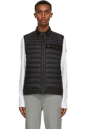 Moncler Down Roussilon Vest