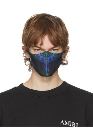 Marcelo Burlon County of Milan Three-Pack Active Face Masks