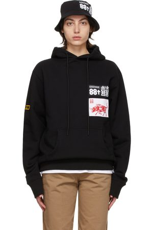 SSENSE WORKS SSENSE Exclusive 88rising Patch Hoodie
