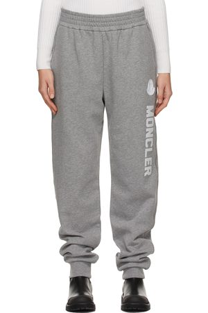 Moncler Logo Lounge Pants
