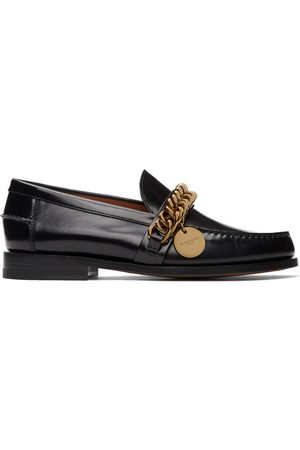 Givenchy Chain Loafers