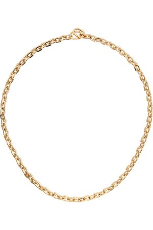 Givenchy G Link Necklace