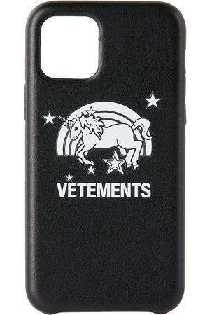 VETEMENTS Unicorn iPhone 11 Pro Case