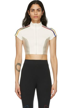 Adidas Originals Paolina Russo Edition Crop Top