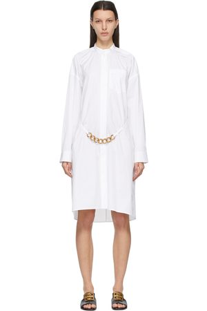 Givenchy Chain Shirt Dress